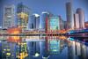 10 Kota di Amerika Serikat dengan Ekonomi Terbesar di Dunia