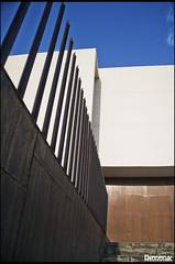 Auditorio Castellon (Neononac) Tags: arquitectura auditorio auditori cultural castellon palacio congresos