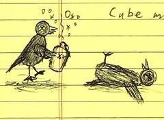 doodle-drunk-birds (adameros) Tags: birds delete10 drunk delete9 delete5 delete2 delete6 delete7 delete8 delete3 delete delete4 save doodle doodles deletedbydeletemeuncensored