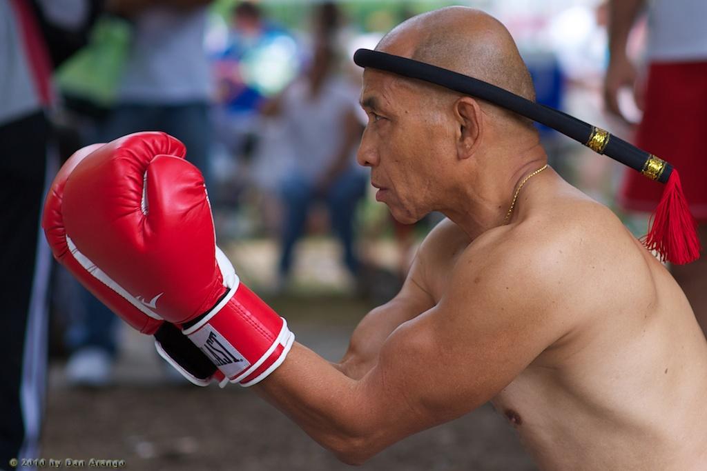 Muay Thai Master II