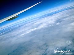 20100719-3 樟宜-桃園機場 E-P1 (43) (fifi_chiang) Tags: travel airplane airport singapore olympus ep1 17mm 新加坡 樟宜機場