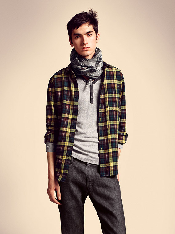 UNIQLO 0452_Fall 2010