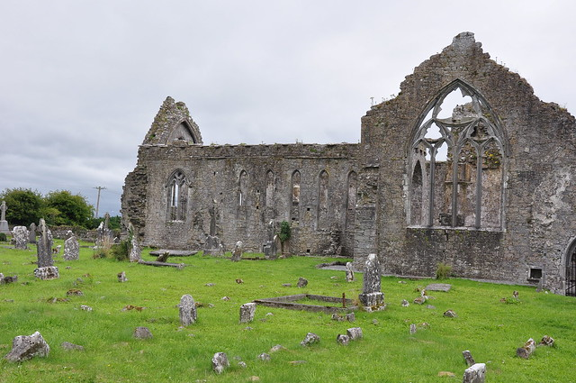SS Peter & Paul, Athenry