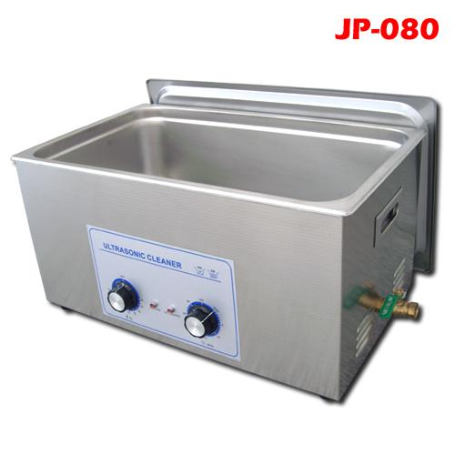 industrial ultrasonic cleaner machine JP-080(22L, 5.8gallon)