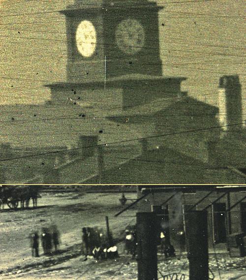 Fontayne-Porter daguerreotype