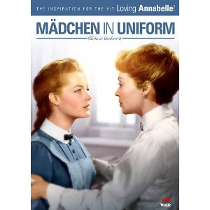 Madchen In Uniform
