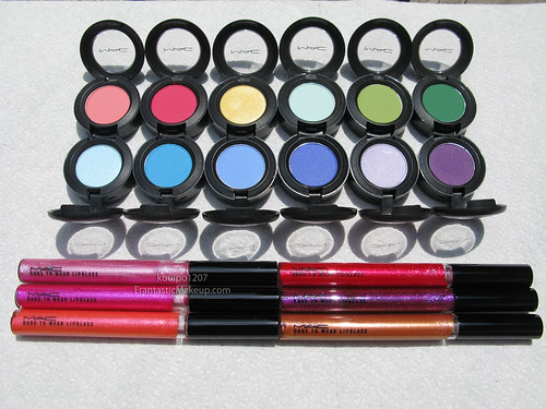 MAC Dare to Wear Collection