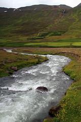 Skíðadalur (icecold46) Tags:
