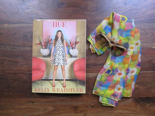 KELLY WEARSTLER HUE COVER