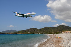 Spanish St.Maarten