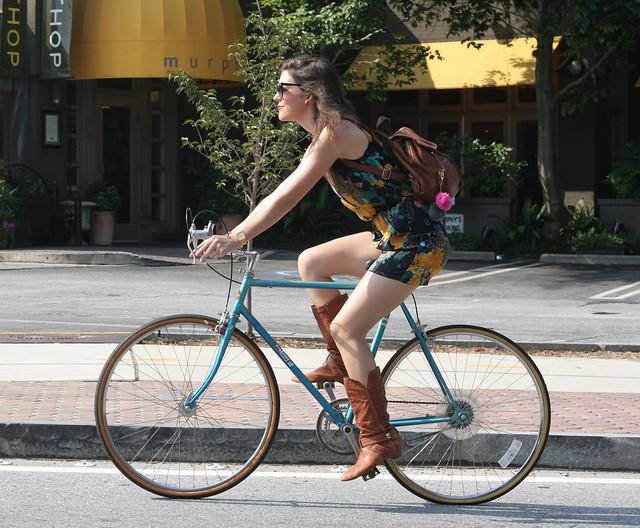 Bike Chic 2