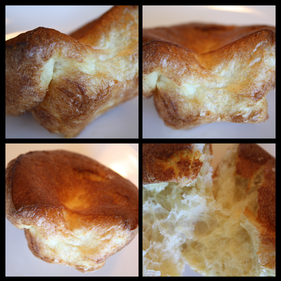 Popovers collage