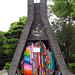 Sadako Sasaki memorial
