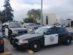 Salinas Police Department (ComCivPacHQ) Tags: california expedition car marina monterey highway tahoe police victoria salinas crown law enforcement suv department patrol interceptor unit