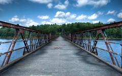 """""""Seven Bridges"""" HDR"""