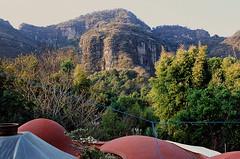 Chalmita, Mexico la casa odela (saradent.ca) Tags: mexico subtropical malinalco permaculture urbangardening chalmita nierika yolitia sembradoresurbanos
