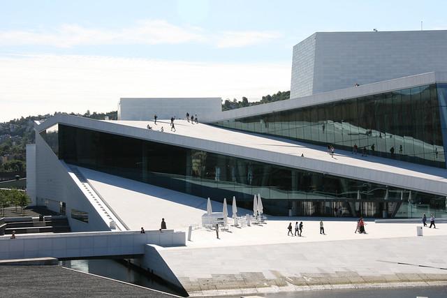 IMG_2827 Oslo Opera House