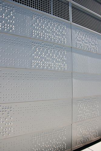 IMG_2840 Oslo Opera House aluminum cladding
