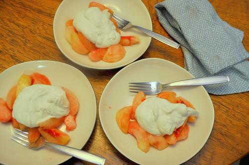 peaches+cream