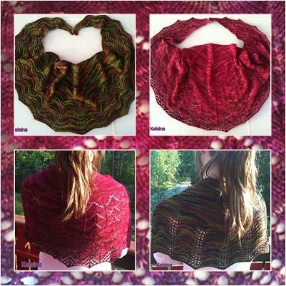 To nye sjal