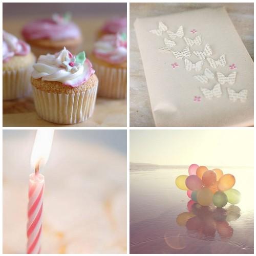 Pretty Birthday