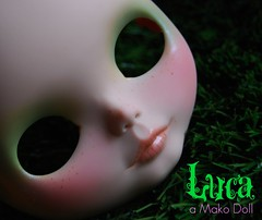 Luca [WIP]