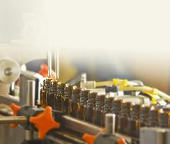 Sealing Essential Oils