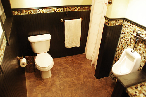 Man Cave Toilet : Off industrial toilet paper holder decor man cave