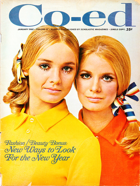 Co-Ed Magazine January 1968_0001