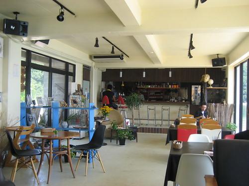 波輝カフェ 七浦 海水浴場の画像 17