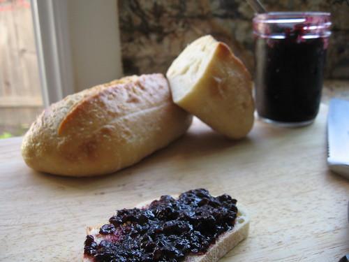 marionberry jam