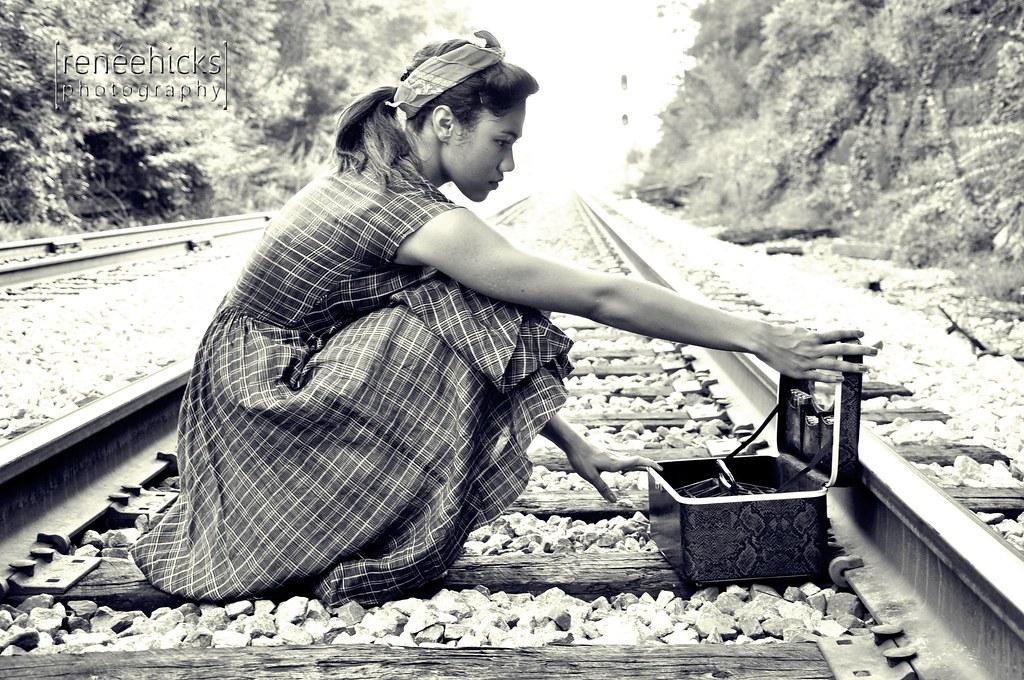 Lauren-Railroad