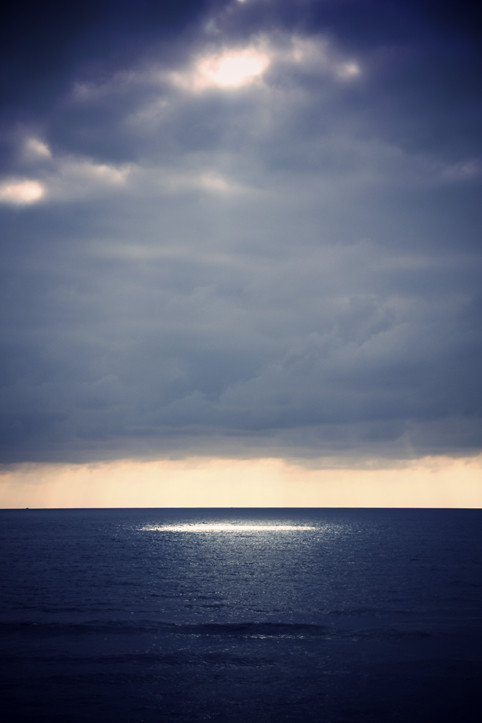Océan © Emilie Vasset