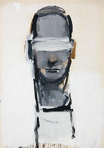 Blind cabeza. by SUSO BASTERRECHEA