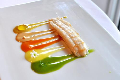 El Celler de Can Roca Restaurant - Girona