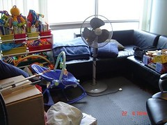 Dt Bedroom Before