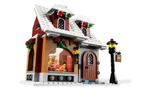 Lego 10216