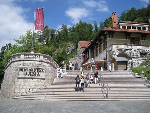 Recorridos por Bled