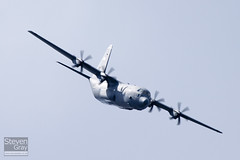 07-8614 - 382-5625 - US Air Force - Lockheed Martin C-130J-30 Hercules - 100724 - Farnborough - Steven Gray - IMG_4099