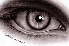 Ista (eye) - Realistic Eye Drawing by Denise A. Wells (Denise A. Wells) Tags: blackandwhite detail art pencil paper sketch artwork artist drawing greeneyes brighteyes realism techniques ista shading illistration scaryeyes whiteeyes awesomeeyes piercingeyes spookyeyes cooleyes unusualeyes uniqueeyes eyedetail eyedrawing brightgreeneyes eyesketch shadingtechniques deniseawells realisticeyedrawing realisticeyesketch howtomakearealisticeyedrawingsketch humaneyedetail realisticdrawingofthehumaneye nativeamericanwordforeye realisticeyedetail realistichumaneyesketch realisticeyedrawings realisticsketchofthehumaneye istaeye humaneyedrawing humaneyesketch denyceangel40yahoocom nativeamericanwithgreeneyes crosshatchingshading artistshadingtools shadingtechniqueswithpencil realisticpencildrawings adamcorbett eyetattoodesign realisticeyetattoodesign piercingeyestattoo piercingeyestattoodesign