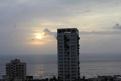 IMG_0080 (ab_aditya) Tags: sunset mumbai worli seaface