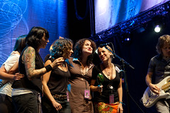 Winterbloom at Lilith Fair Encore