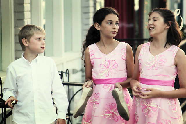 Rachel & Petar