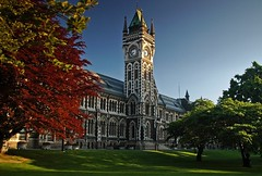 University (_setev) Tags: school newzealand heritage college architecture education university gothic stephen study learning otago dunedin murphy setev downunderphotos stephenmurphy