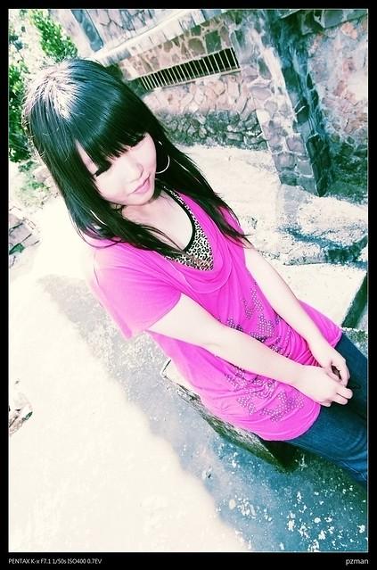 Sweet:Mei in 九份老街