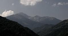 Retezat / Cetatea Colt (#4) (Daniel Dorobantu) Tags: sky bw cloud mountain nature romania retezat
