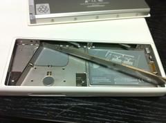MacBook メモリー増設
