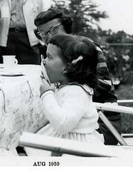 Hildy's Birthday 1959