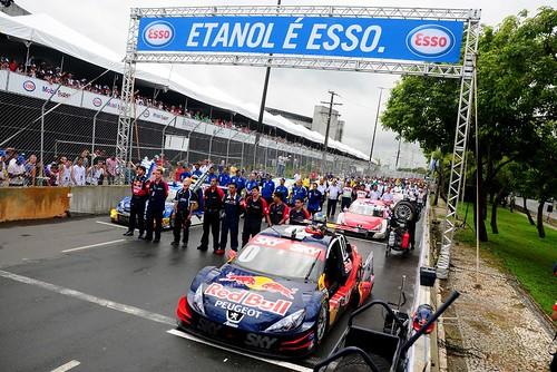 GP Bahia 2010 - Grid