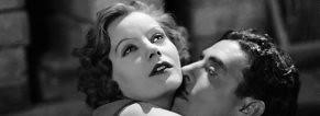 Clarence Brown Greta Garbo John Gilbert